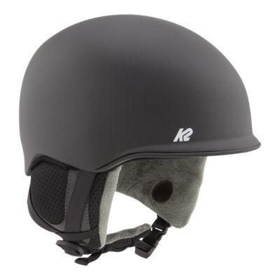 K2 Rival Helmet 2017/18 - Black