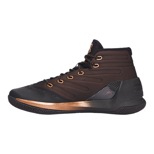 2c7680f0f1f7 Under Armour Men s Curry 3