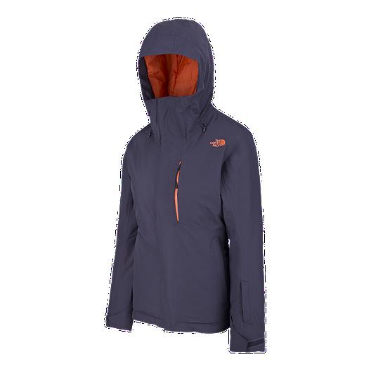 d7cf100161b2d The North Face Women s Descendit Insulated Jacket