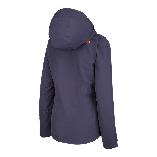 76a10fcd3 The North Face Women's Descendit Insulated Jacket