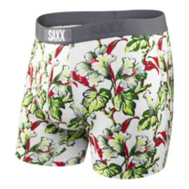 SAXX Men's Ultra With Fly Boxer Briefs