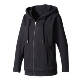 adidas Women's Stella McCartney Essentials Hoodie