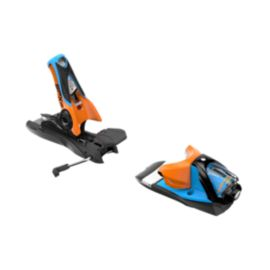 LOOK SPX 12 Dual WTR B100 Ski Bindings Blue/Orange