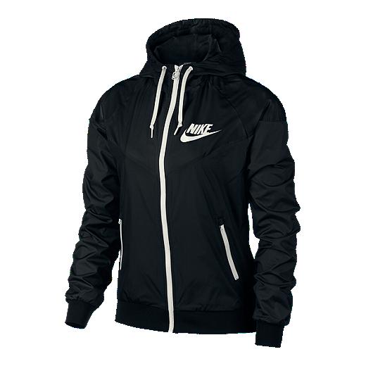 b6e81f6e4 Nike Sportswear Women's Windrunner Heritage Jacket | Sport Chek