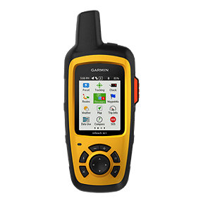 Garmin inReach SE+ Satellite Communicator with GPS
