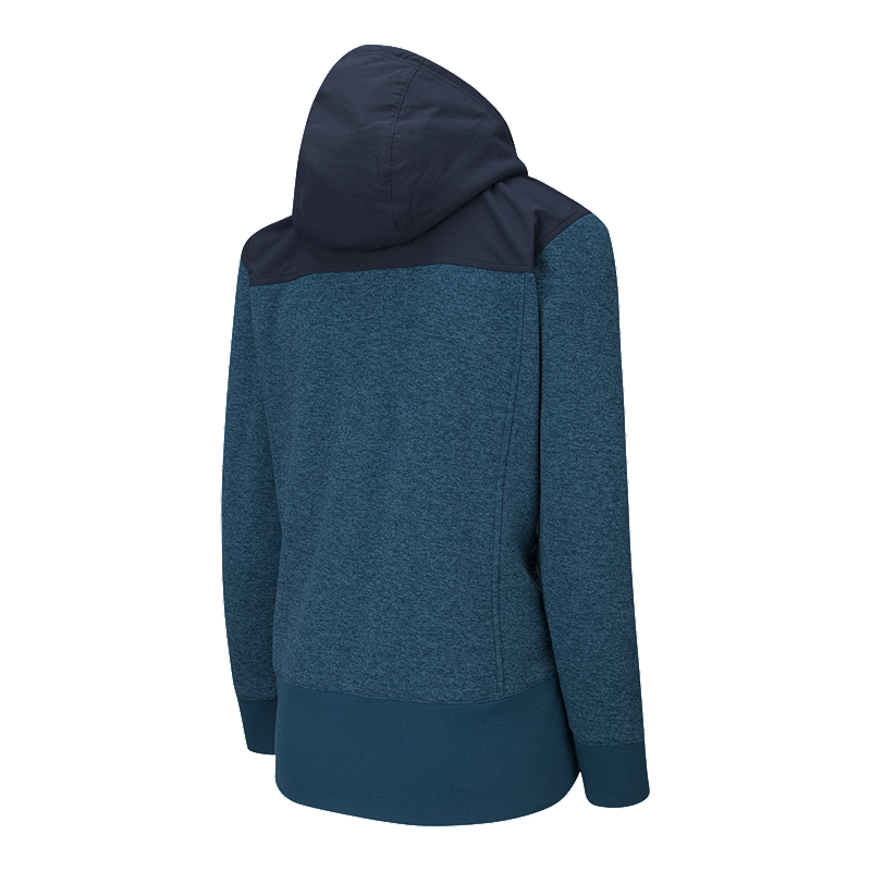 c56f4fe2 The North Face Women's Tech Sherpa Pullover Hoodie | Sport Chek