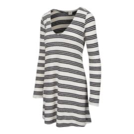 O'Neill Women's Margot Knit Stripe Dress