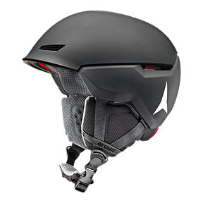 Atomic Revent Plus Men's Ski & Snowboard Helmet 2017/18 - Black