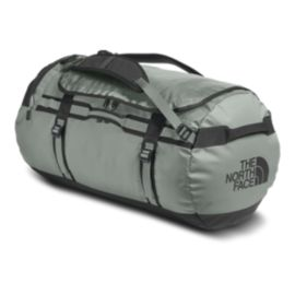 The North Face Base Camp Duffel Large - Sedona Sage Grey