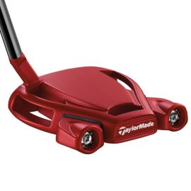 TaylorMade Spider Tour Red Putter - Jason Day