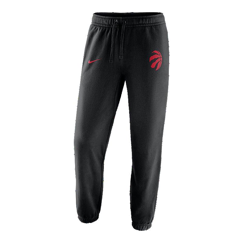 f92607f0bf24 Toronto Raptors Nike Club Fleece Pants