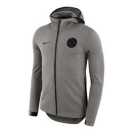 Toronto Raptors Nike Dry Showtime Full Zip Hoodie