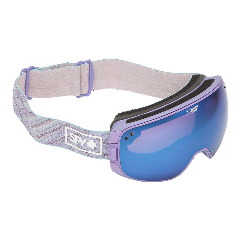 642ecb39e4 Spy Bravo Spyknit Ski   Snowboard Goggle 2017 18 ...