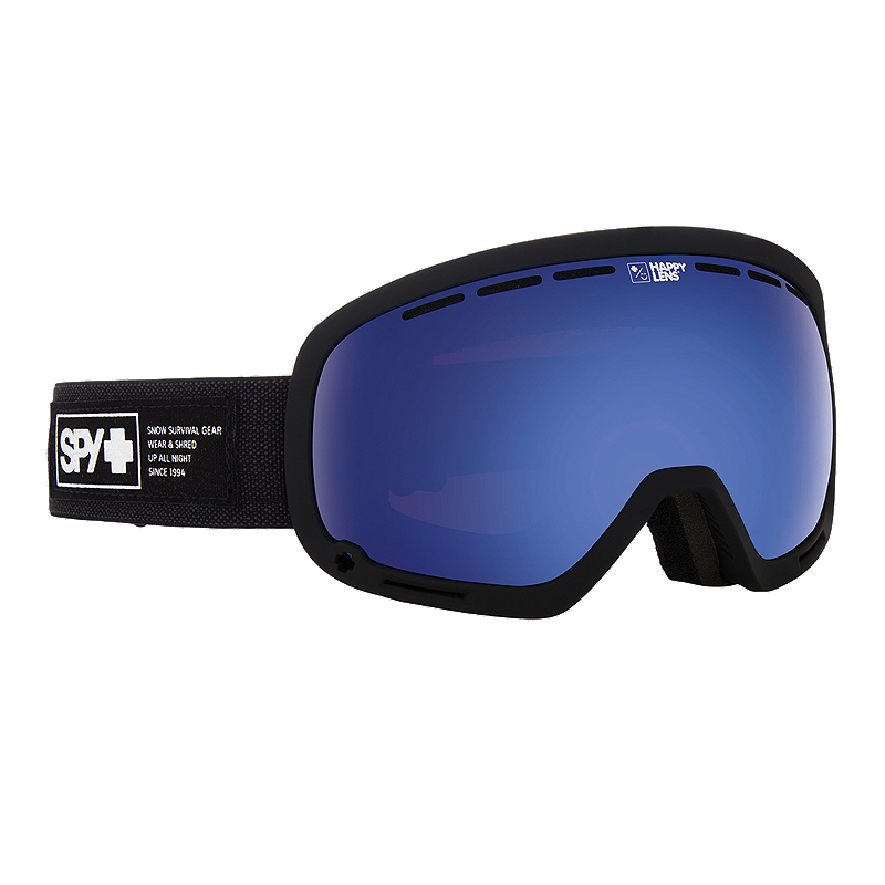 5f7c64d32b Spy Marshall Ski   Snowboard Goggle ...
