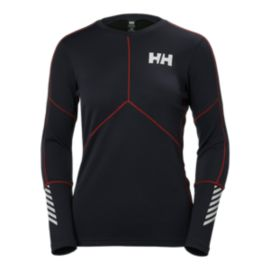 Helly Hansen Women's Lifa Active Long Sleeve Crew