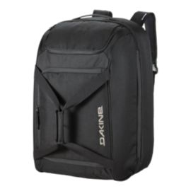 Dakine Boot Locker DLX 70L 2017/18 - Black