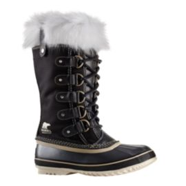 Sorel Women's Joan of Arctic x Celebration Winter Boots - Black