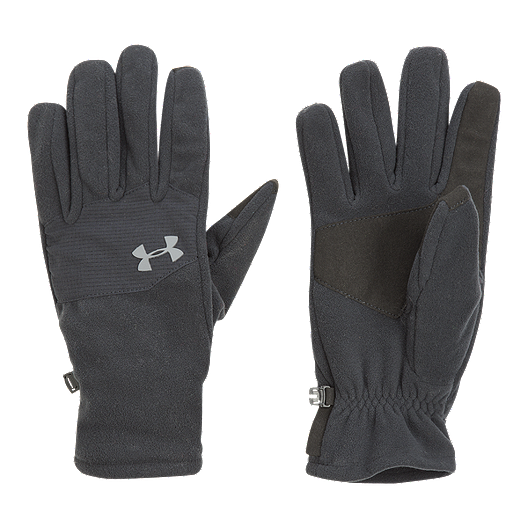 5cb0c3411a7 Under Armour Men s Survivor 2.0 Fleece Gloves