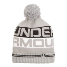 Under Armour Men's Retro Pom Beanie