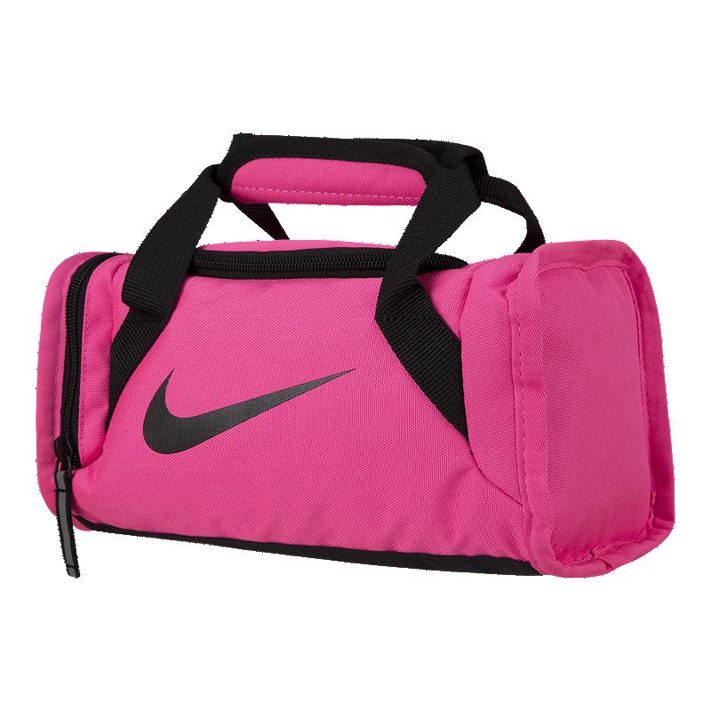 600e0cef8def Nike Lunch Duffel - Pink