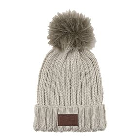 Under Armour Women s Snowcrest Pom Beanie 1e179fa5ad0