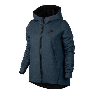 Nike Women's Sportswear Tech Fleece Hoodie