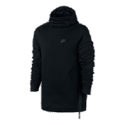 22a8a89ee23 Nike Men s Sportswear Tech Fleece Pullover Hoodie
