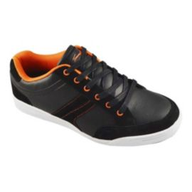 Tommy Armour Men's Pivot Golf Shoes - Black/Orange