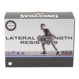 Spalding Lateral Strength Resistor