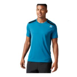 Reebok Men's Workout Ready Tech T Shirt