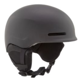 Smith Maze Matte Black Men's Ski & Snowboard Helmet