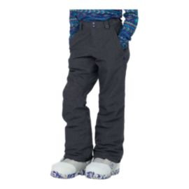 Burton Girls' Sweetart Winter Snow Pants