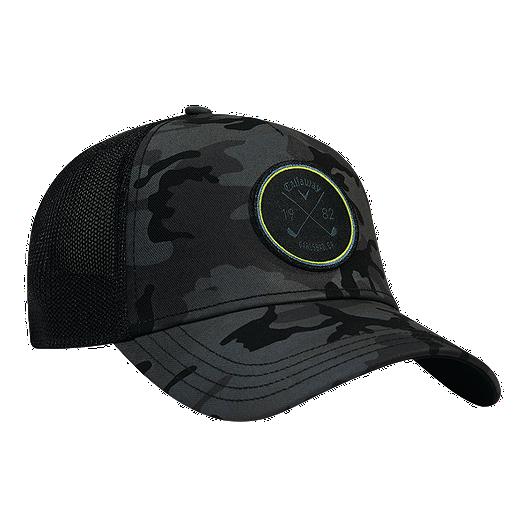 d7b421bbd6e Callaway Golf NBG Men s Trucker Adjustable Hat