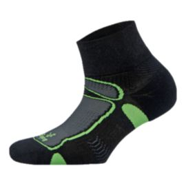 Balega Men's Ultralight Contoured Fit Quarter Socks