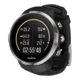Suunto Spartan Sport GPS Watch HR - Black