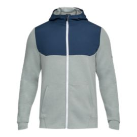 Under Armour Men's Unstoppable Full Zip Hoodie
