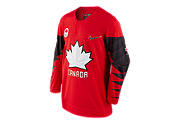 International Hockey Jerseys & Fan Apparel
