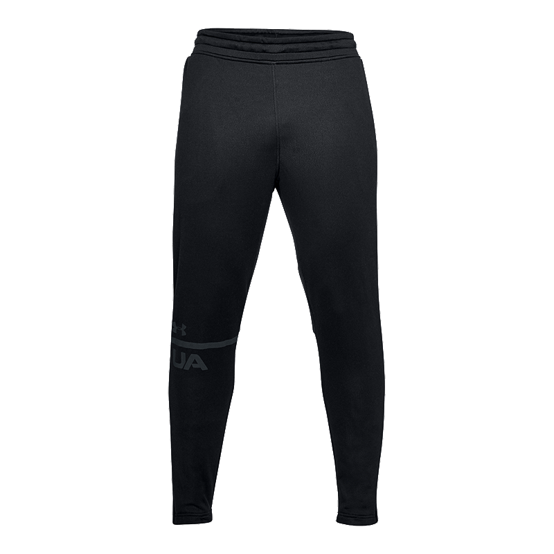 fb675096a7a2 Under Armour Men s Tech Terry Tapered Pants