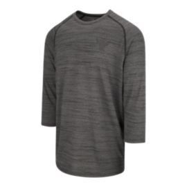 Under Armour Men's Project Rock Power 3/4 Training T Shirt
