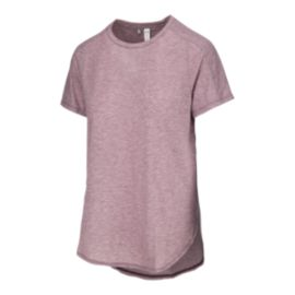 Under Armour Women's Breathe T Shirt