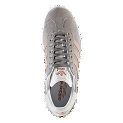 Shoes Sport Adidas Women's Greypink Chek Gazelle wWqa0RBU