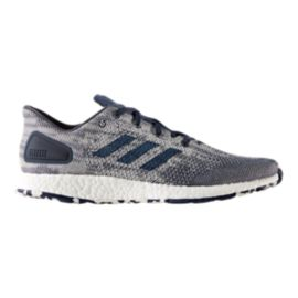 adidas Men's Pure Boost DPR Running Shoes - Indigo/White