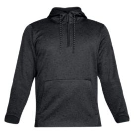 Under Armour Men's Armour Fleece 1/4 Zip Hoodie