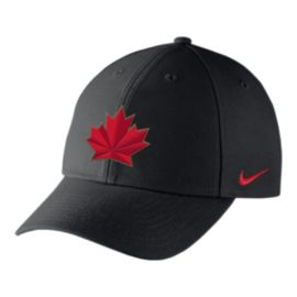 Team Canada Nike Wool Classic Hat