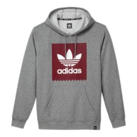 adidas Originals Men's Blackbird Pullover Hoodie