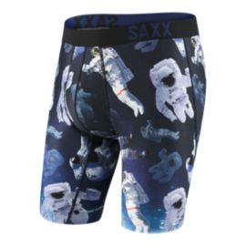 SAXX Fuse Long Leg Boxer Brief