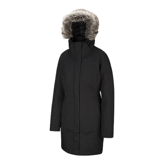 c6898cc3c The North Face Women's Arctic Down Parka | Sport Chek