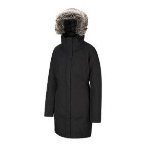 bc8f974c20538 The North Face Women s Arctic Down Parka