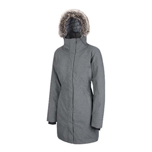 f1f42c6630416 The North Face Women s Arctic Down Parka