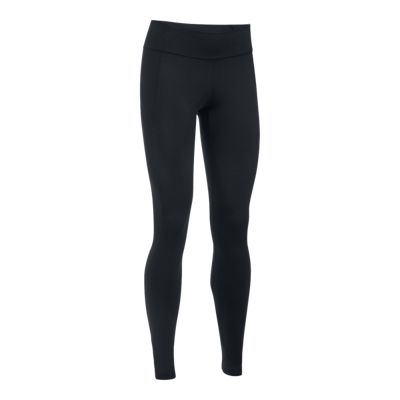 Under Armour Women's Studio Mirror Seamed Leggings